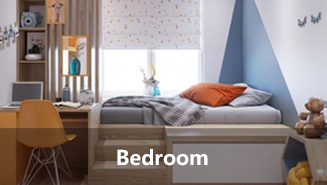 Bedroom Pollutants